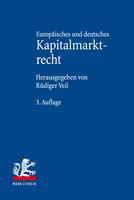 Europäisches und deutsches Kapitalmarktrecht