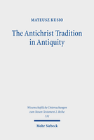 The Antichrist Tradition in Antiquity