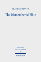 The Dismembered Bible