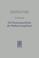 Die Passionsgeschichte des Markusevangeliums
