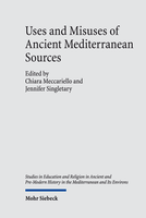 Uses and Misuses of Ancient Mediterranean Sources