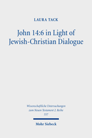 John 14:6 in Light of Jewish-Christian Dialogue