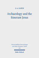 Archaeology and the Itinerant Jesus