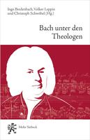 Bach unter den Theologen