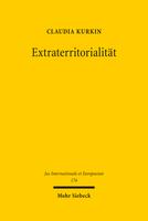 Extraterritorialität