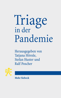 Triage in der Pandemie