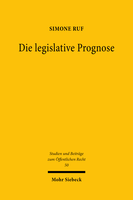 Die legislative Prognose