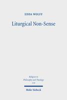 Liturgical Non-Sense