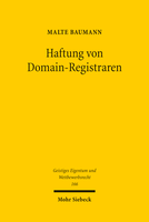 Haftung von Domain-Registraren