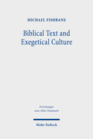Biblical Text and Exegetical Culture