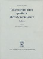 Collectorium circa quattuor libros Sententiarium