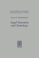 Angel Veneration and Christology