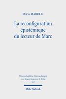 La reconfiguration épistémique du lecteur de Marc
