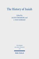 The History of Isaiah