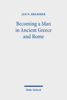 Becoming a Man in Ancient Greece and Rome