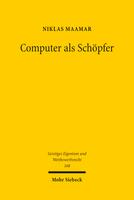 Computer als Schöpfer
