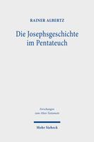 Die Josephsgeschichte im Pentateuch