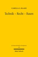 Technik – Recht – Raum