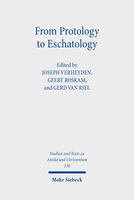 From Protology to Eschatology