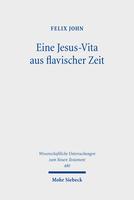 Eine Jesus-Vita aus flavischer Zeit