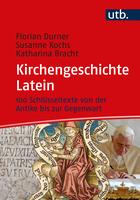 Kirchengeschichte Latein