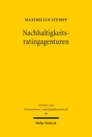 Nachhaltigkeitsratingagenturen