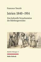 Istrien 1840–1914