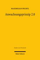 Anwachsungsprinzip 2.0