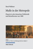 Muße in der Metropole