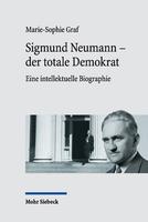 Sigmund Neumann – der totale Demokrat