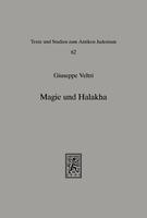 Magie und Halakha