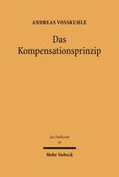 Das Kompensationsprinzip