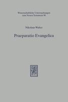 Praeparatio Evangelica