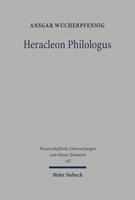 Heracleon Philologus