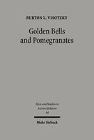 Golden Bells and Pomegranates