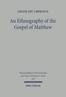 An Ethnography of the Gospel of Matthew