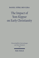 The Impact of Yom Kippur on Early Christianity