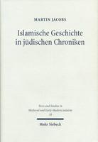 Islamische Geschichte in jüdischen Chroniken