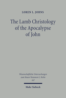 The Lamb Christology of the Apocalypse of John