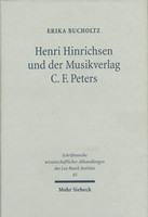 Henri Hinrichsen und der Musikverlag C. F. Peters