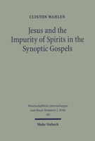 Jesus and the Impurity of Spirits in the Synoptic Gospels