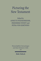 Picturing the New Testament