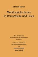 Mobiliarsicherheiten in Deutschland und Polen