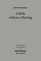 A Bride without a Blessing