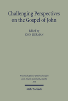 Challenging Perspectives on the Gospel of John