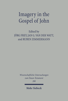 Imagery in the Gospel of John