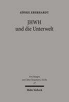 JHWH und die Unterwelt