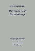Das paulinische Eikon-Konzept