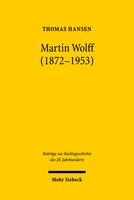 Martin Wolff (1872–1953)