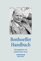 Bonhoeffer Handbuch